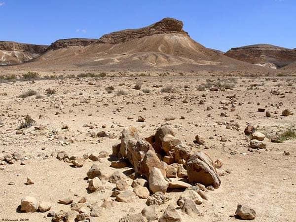 significado de las 12 piedras del jordan