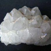 propiedades del Cuarzo blanco