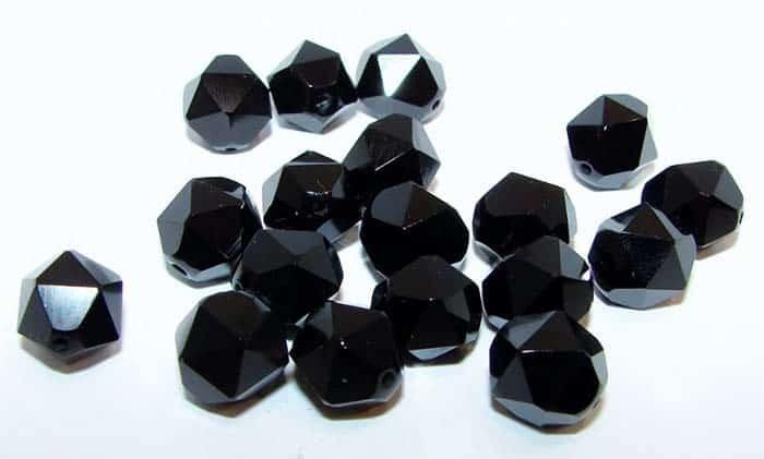 Significado de las piedras negras significado de las piedras - Piedras preciosas propiedades ...