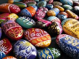 significado piedras colores