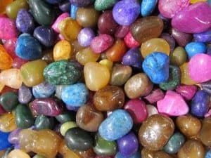 piedras colores y su significado