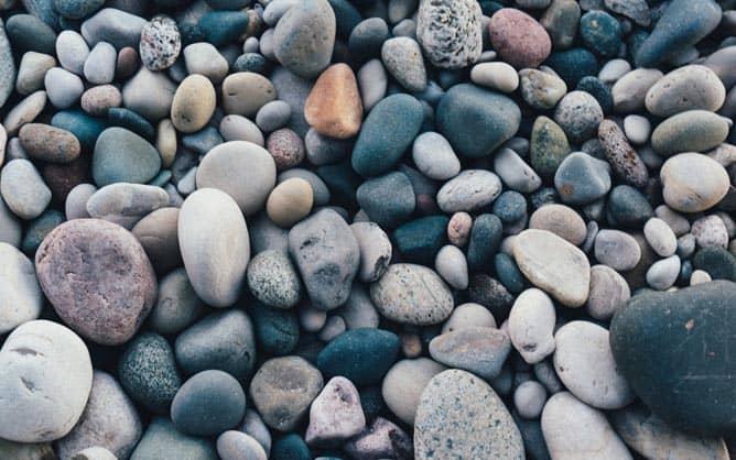 Significado de las piedras naturales actualizado 2018 - Tipos de piedras naturales ...
