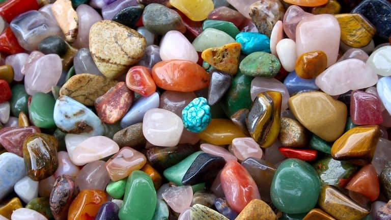 Todas las piedras semipreciosas significado de las piedras - Piedras preciosas propiedades ...