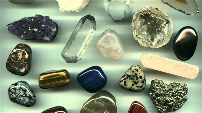 Todas las piedras preciosas for Significado de las piedras