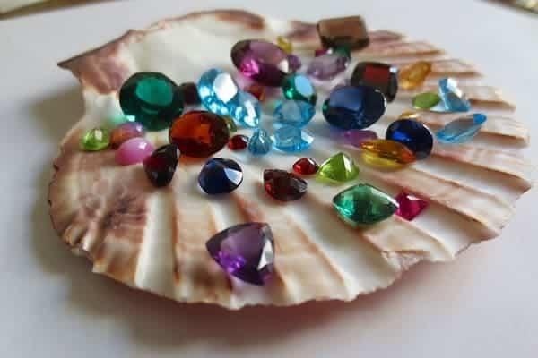 adelgazar gracias a las piedras