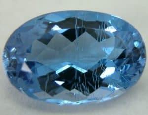 mineral aguamarina