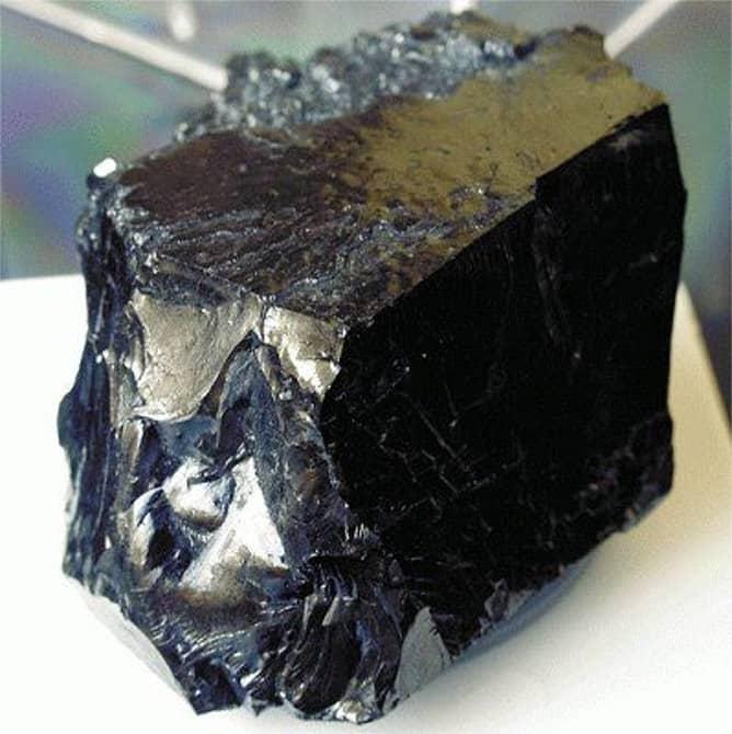 Piedra de azabache