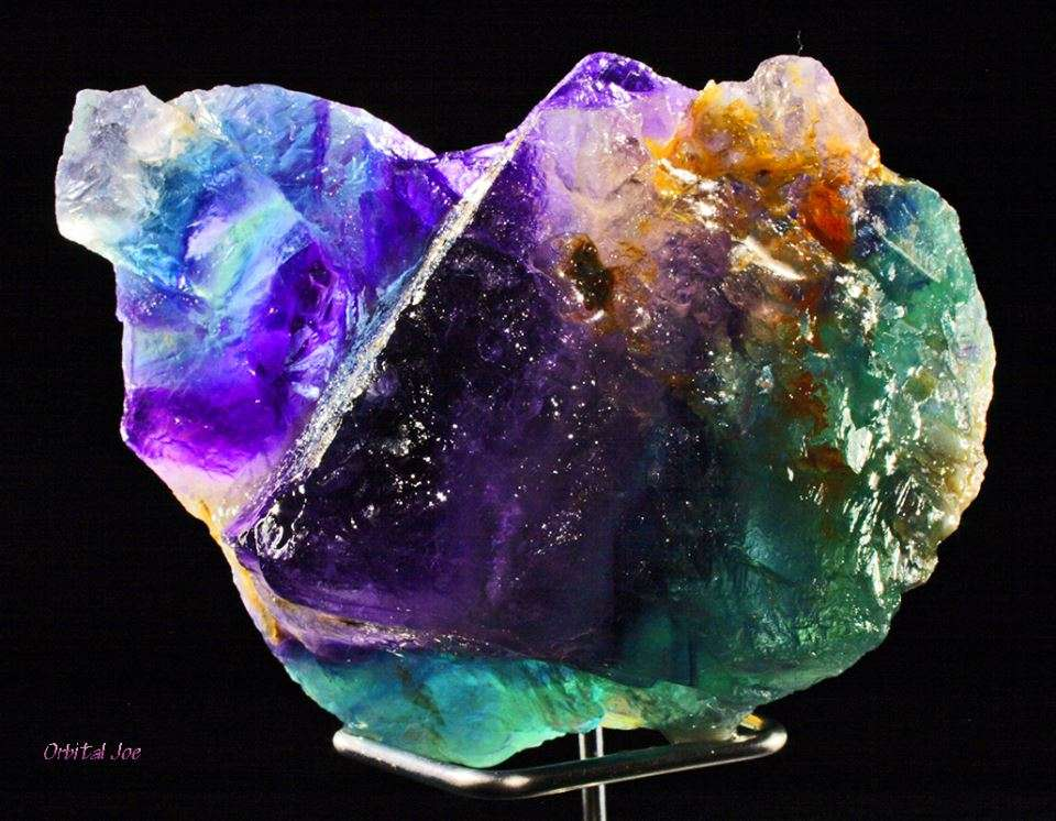 piedra fluorita